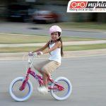 Cách trở thành tay đua xe đạp kỳ cựu 3