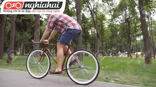 Cách vệ sinh mũ bảo hiểm xe đạp địa hình 2
