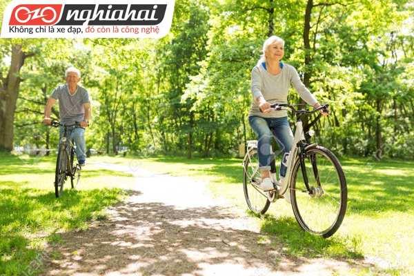 Câu chuyện về đạp xe đường dài 1