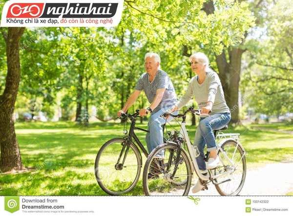 Chia sẻ hành trình của những người đạp xe 2