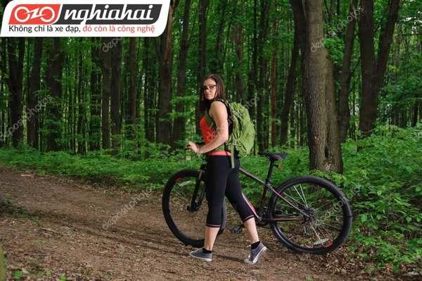 Chia sẻ hành trình của những người đạp xe 3