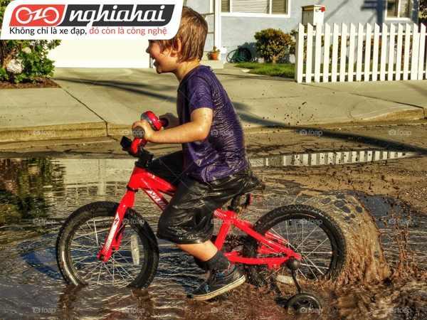 Những vật dụng hỗ trợ khi đạp xe 3