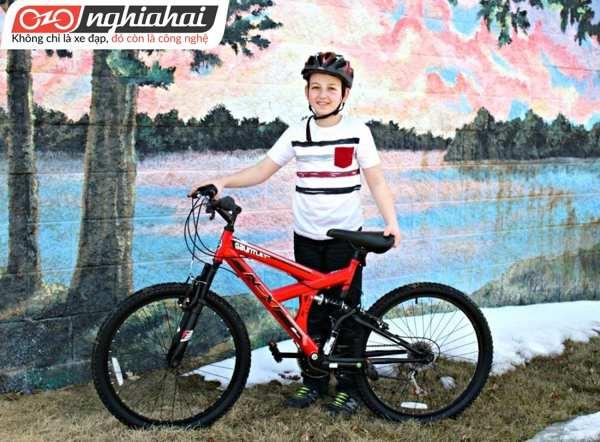 Phần mềm điện thoại dùng cho việc đạp xe 1