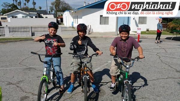 Sự khác biệt giữa các loại xe đạp 3Sự khác biệt giữa các loại xe đạp 3