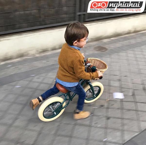 Tác hại của việc đi xe đạp không đúng cách 2