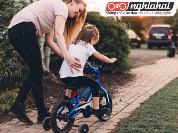Tác hại của việc đi xe đạp không đúng cách 3
