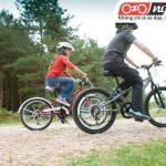Tìm hiểu về các tư thế đạp xe 3