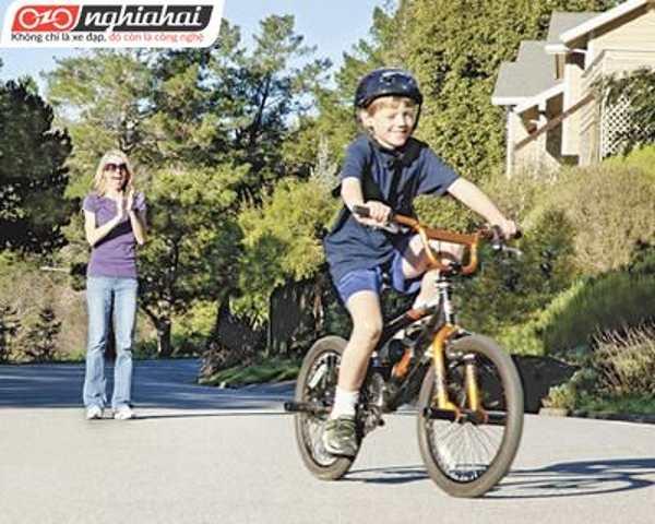 Những xe đạp trẻ em leo núi chất lượng 1