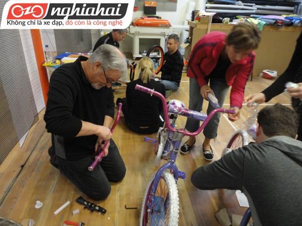 Những xe đạp trẻ em leo núi chất lượng 2