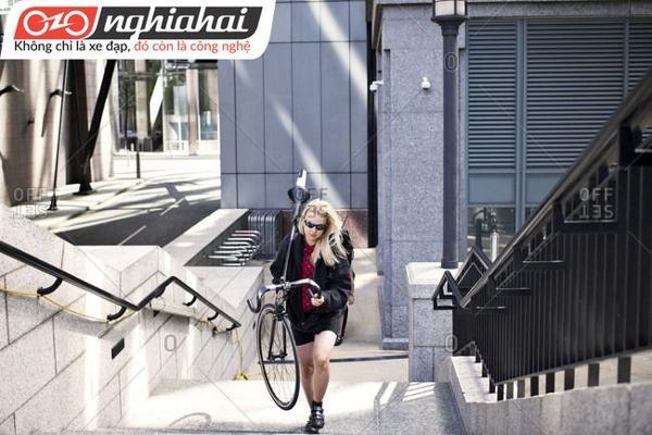 5 mẹo luyện tập đạp xe trong nhà 1