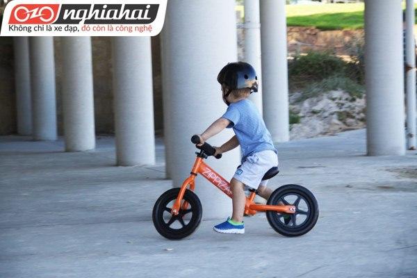 Những điều cha mẹ cần biết khi đạp xe cùng trẻ sơ sinh 1