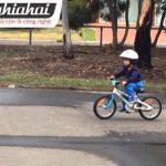Những điều cha mẹ cần biết khi đạp xe cùng trẻ sơ sinh 3