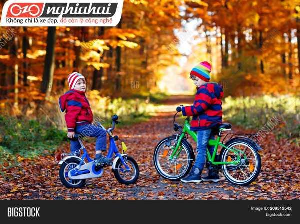 Những chiếc xe đạp tốt nhất cho trẻ từ 3 – 8 tuổi `1