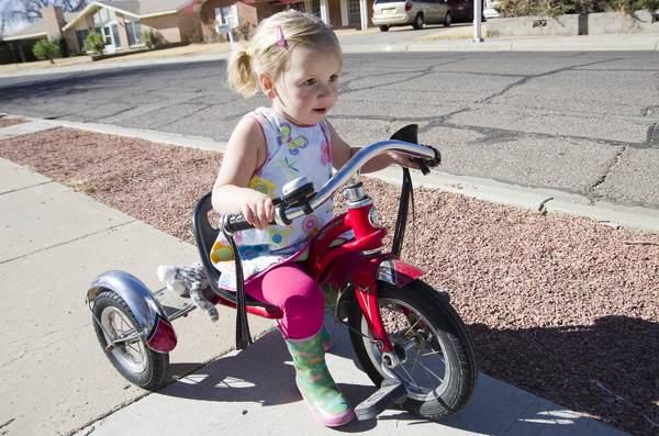 Những caiếc xe đạp tốt nhất cho trẻ từ 3 – 8 tuổi 2