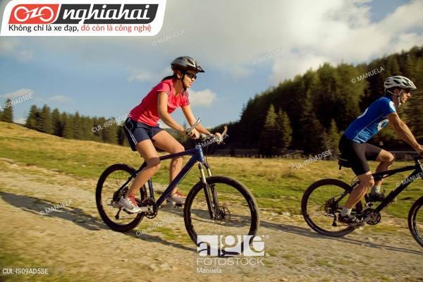 Những rắc rối hay gặp khi đạp xe leo núi 1