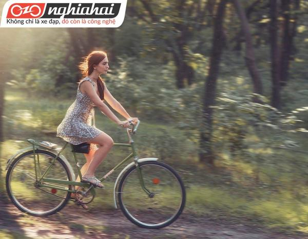 Xe đạp đường bộ tốt nhất cho phái nữ 1