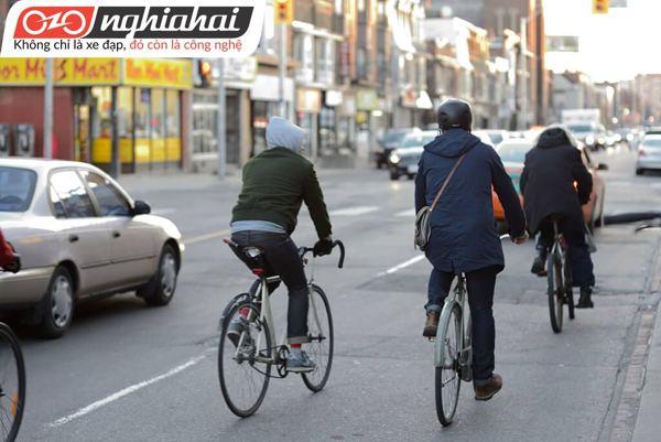 Xe đạp đường bộ tốt nhất cho phái nữ 3