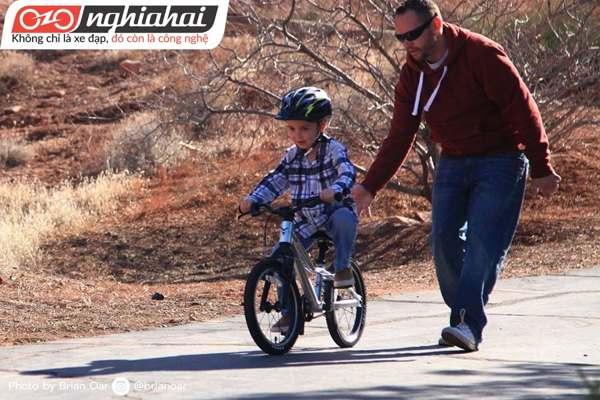 Xe đạp đường trường 61cm tốt nhất cho trẻ 1