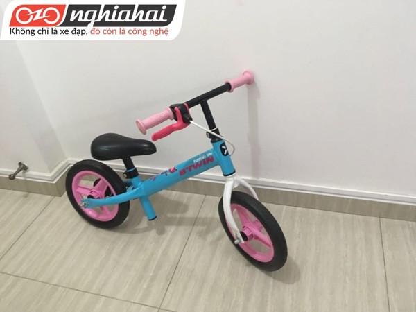 Xe đạp đường trường 61cm tốt nhất cho trẻ 3