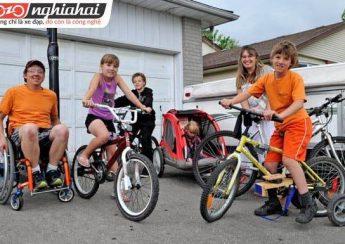 Xe đạp đường trường tốt nhất dành cho trẻ 1