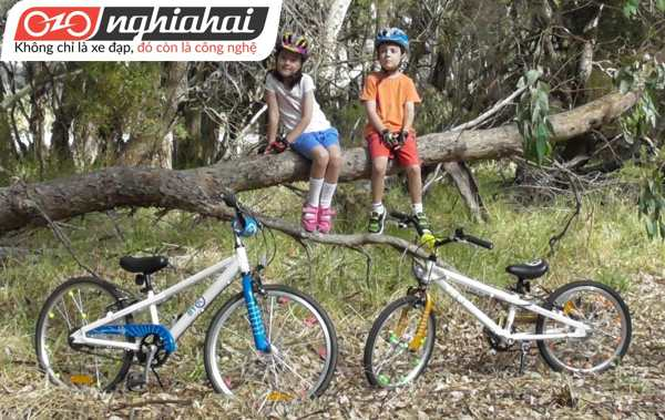Xe đạp đường trường tốt nhất dành cho trẻ 2