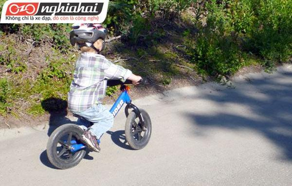 Cặp phanh đĩa xe đạp trẻ em đáng mua 1