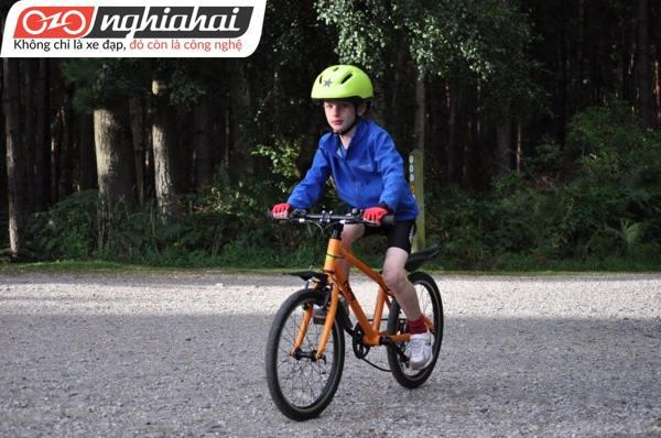 Những hiểu lầm về xe đạp trẻ em leo núi 1