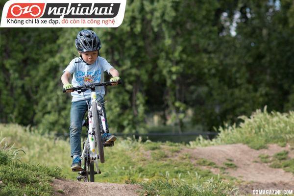 Những hiểu lầm về xe đạp trẻ em leo núi 2