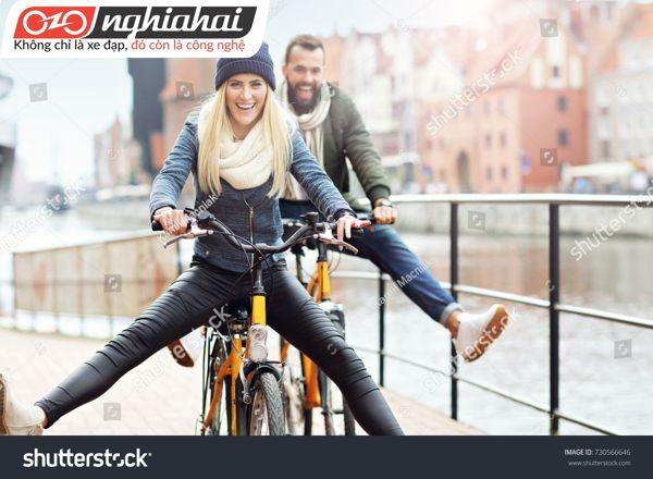 Cảm biến điện tử mới theo dõi quá trình đạp xe 1