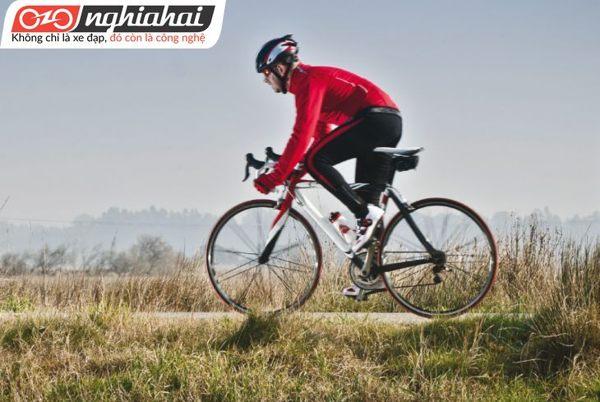 Hệ thống truyền tải xe đạp hiệu quả 1
