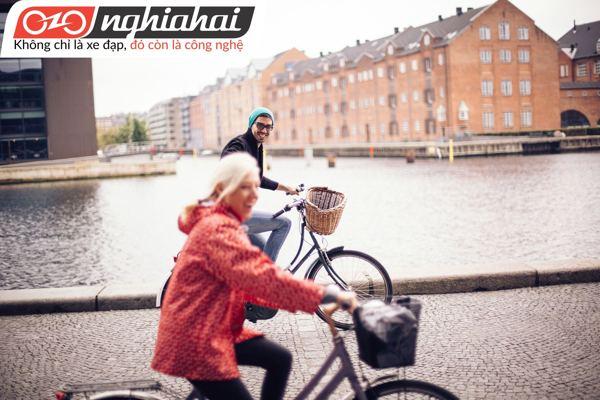 Hệ thống truyền tải xe đạp hiệu quả 2