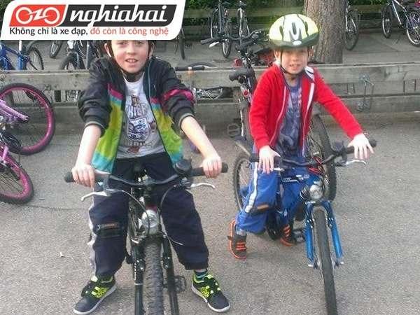 Tiết kiệm tiền khi mua xe đạp trẻ em 1