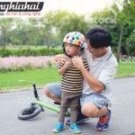 Tiết kiệm tiền khi mua xe đạp trẻ em 3