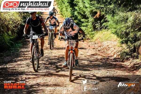 Tìm hiểu phanh xe đạp thế hệ mới 2