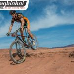 Mũ bảo hiểm xe đạp mọi địa hình Bontrager Rally 3