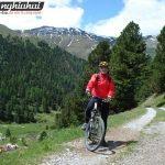 Nhận định về xe đạp đuôi cứng thế hệ mới 3