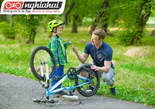 Xu hướng đổi mới của ngành công nghiệp xe đạp 1