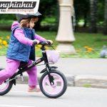 Xu hướng đổi mới của ngành công nghiệp xe đạp 3