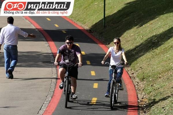 Hướng dẫn chọn giày đi xe đạp phù hợp 1