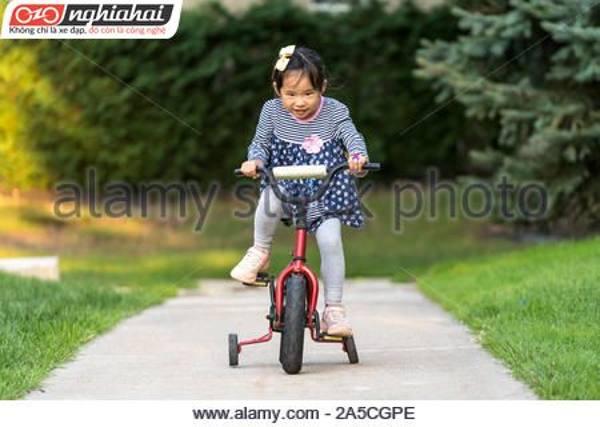 Nâng cấp và đổi mới cho nhiều loại xe đạp 1