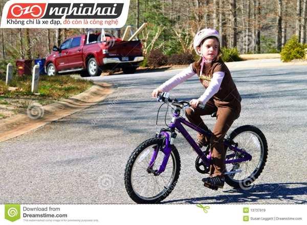 Xe đạp trang bị phanh đĩa khí nén 3
