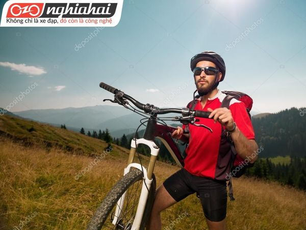Các bước để đánh giá một chiếc xe đạp 3