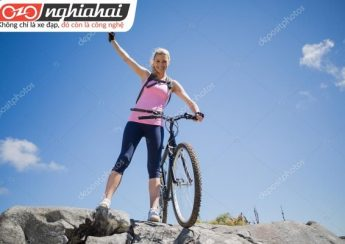Lưu ý để đi xe đạp an toàn trên phố 3