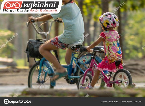 Những nâng cấp cho xe đạp trẻ em 1