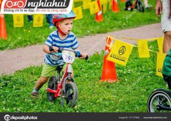 Những nâng cấp cho xe đạp trẻ em 3