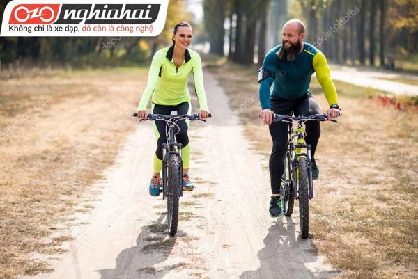 Mua xe đạp tiết kiệm nhất cho bạn 1