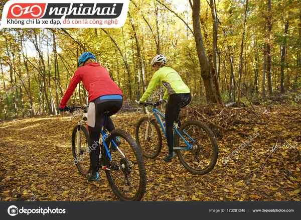 Mua xe đạp tiết kiệm nhất cho bạn 2