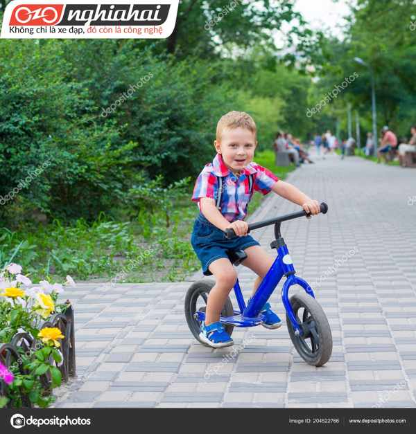 Xe đạp gấp dành cho trẻ em 3