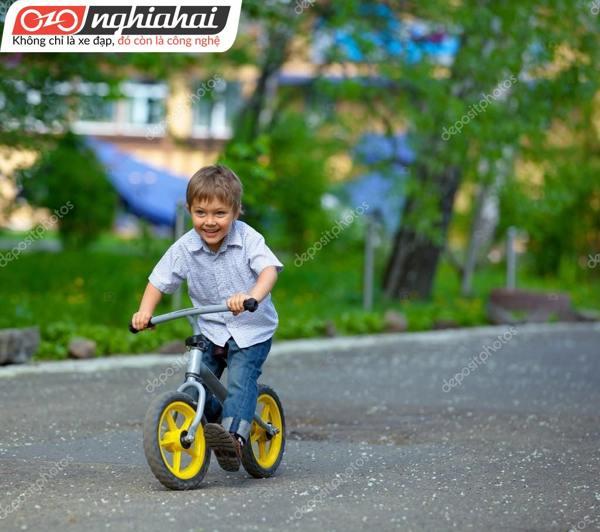 Để trở thành một tay đua xe đạp giỏi 1