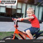 Để trở thành một tay đua xe đạp giỏi 3